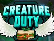 Odd Squad Creature Duty