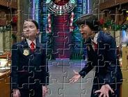 Odd Squad Puzzle