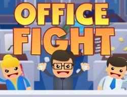 Office Fight