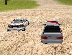 Offorad Racer