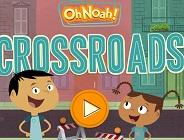 Oh Noah Crossroads