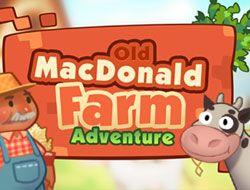 Old Macdonald Farm Adventure