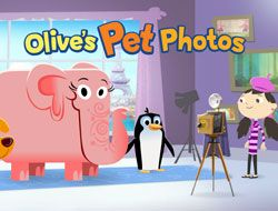 Olives Pet Photos