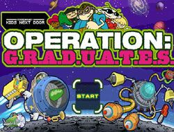 Operation GRADUATES