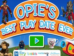 Opies Best Play Date Ever