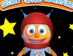 Opies Secret Space Adventure
