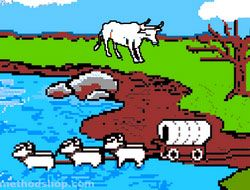 Oregon Trail Unblocked