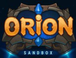 Orion Sandbox