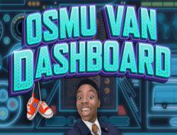 Osmu Van Dashboard