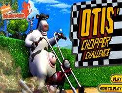 Otis' Chopper Challenge