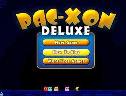 Pac-Xon Deluxe