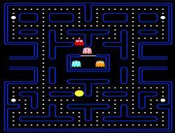 Pacman Unblocked