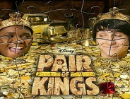 Pair of Kings Puzzle