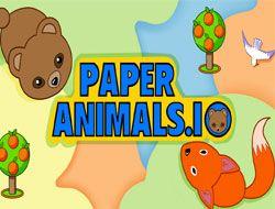 PaperAnimals IO
