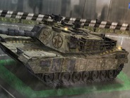 Park My Tank