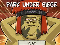Park Under Siege