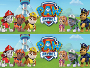 Paw Patrol Differences
