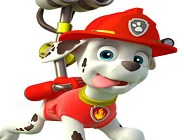 Paw Patrol Differences Spotting