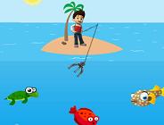 Paw Patrol Fishing
