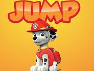 Paw Patrol Jump
