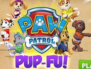Paw Patrol Pup-Fu