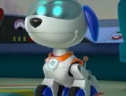 Paw Patrol Robo-dog Puzzle