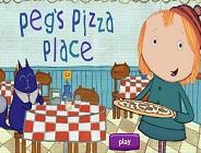 Peg's Pizza Place