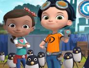 Penguin Problem