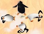 Penguin Skydive