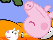 Peppa Counting Suzies