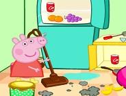 Peppa Pig Clean