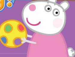 Peppa Pig Get Sorting