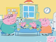 Peppa Pig Spot the Difference