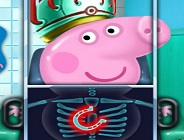 Peppa Pig Surgery