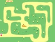 Peppa Pig's Maze