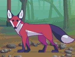 Pet Fox Sim