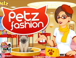 Petz Fashion