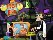 Phineas and Ferb Jigsaw