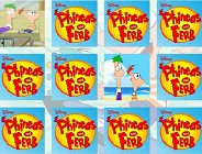 Phineas and Ferb Memory