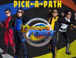 Pick-a-Path Danger Force