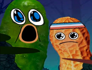 Pickle and Peanut Memory
