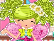 Pix E Flutters Dress Up