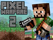 Pixel Warfare 2