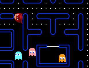 PJ Masks Pac-Man