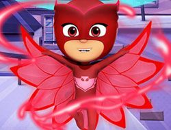 PJ Masks Starlight Sprint