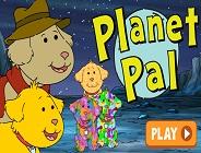 Planet Pal