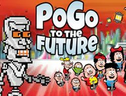 Pogo To The Future