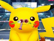 Pokemon Battle Injury