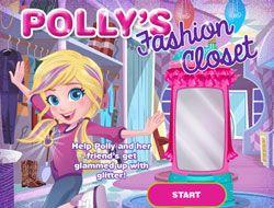 Pollys Fashion Closet