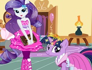 Pony Fashion Week